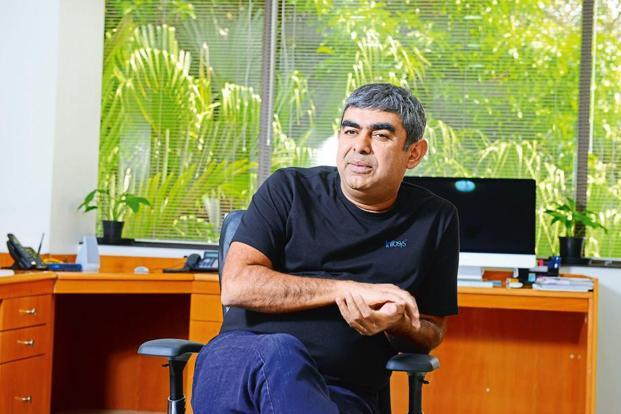 How will Zero  Distance initiative at Infosys can help clients save $1 bn a year? - Livemint