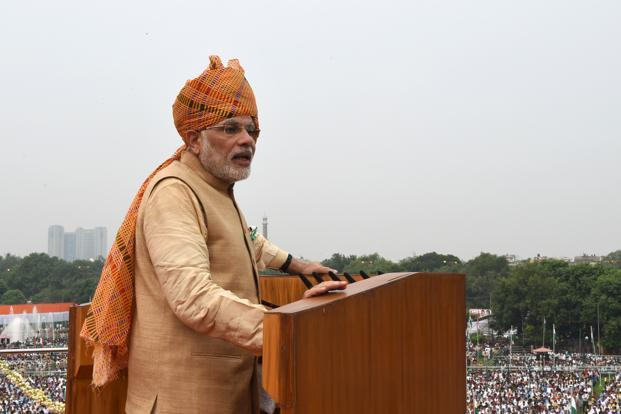 If Prime Minister Narendra Modi is to maintain his momentum, in fighting corruption as much as on the policy front, he must show forward movement. Photo: AFP