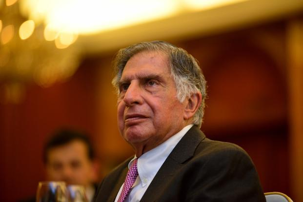 The deal is the latest of about 25 personal investments that Ratan Tata has made in start-ups, helping spark an e-commerce boom in India along the way. Photo: Pradeep Gaur/Mint