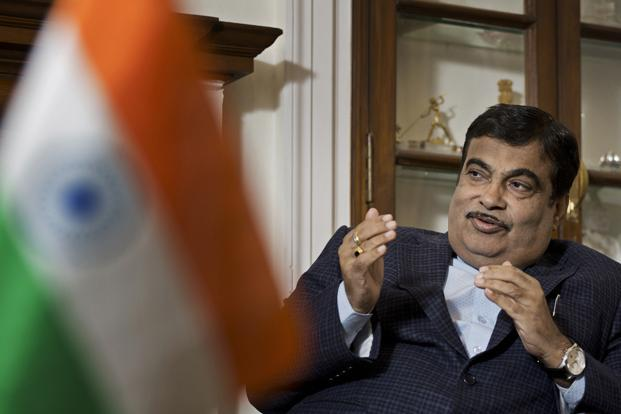 Modi's Roads Tsar, Gadkari  seeks to build 100 km of road daily as against 18km today, would like to record $10 billion for India Growth Push - NDTV