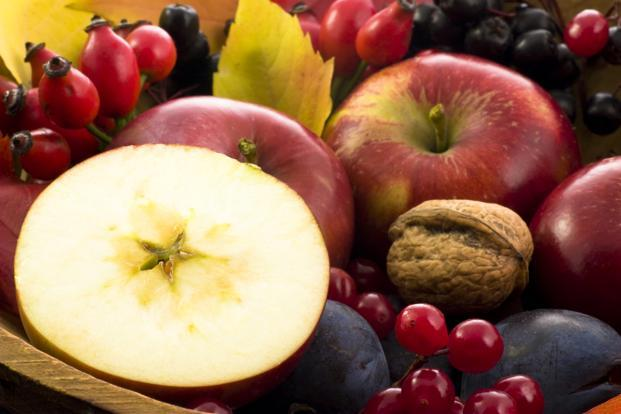 Norwich researchers say eating fruit could prevent weight gain