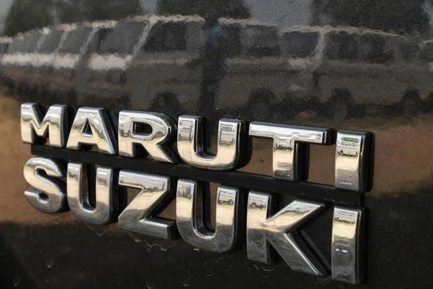 Will investors punish Maruti for  its huge profit shortfall? - Livemint