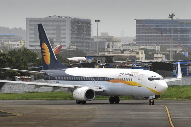 Jet Airways Launches New Booking Feature That Locks Fares For 72