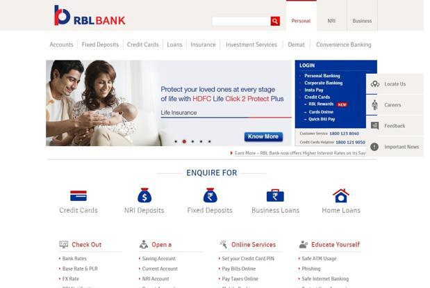 Sebi keeps RBL Bank share sale  in abeyance - Livemint