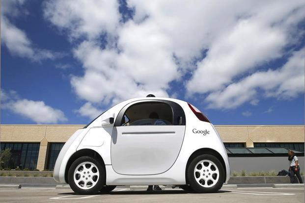The areas of connected and self-driving vehicles are garnering more attention due to the possibilities created by digital technologies such as SMAC and Internet of Things. Photo: AP