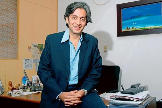 Kae Capital founder and MD Sasha Mirchandani.