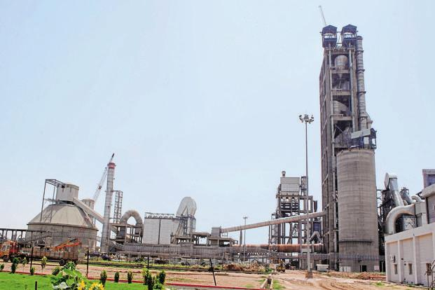 Birla Corp to buy Reliance  Infrastructure's cement business for Rs4,800 crore - Livemint