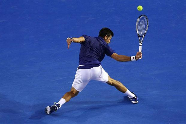 Australian Open: Confident Novak Djokovic set to battle Andy Murray for title