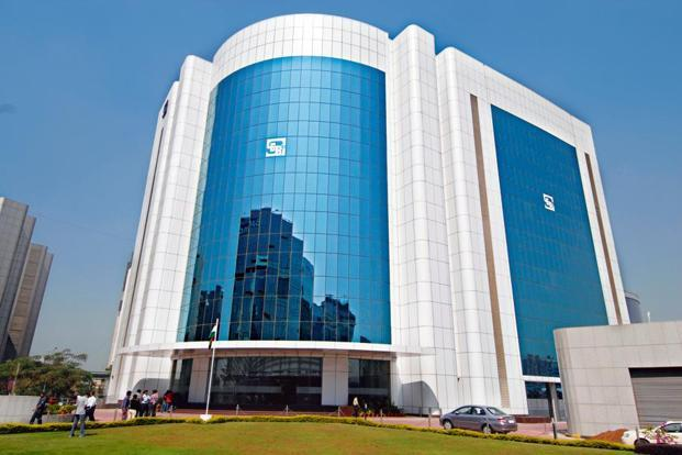Sebi headquarters in Mumbai. Photo: Abhijit Bhatlekar/Mint