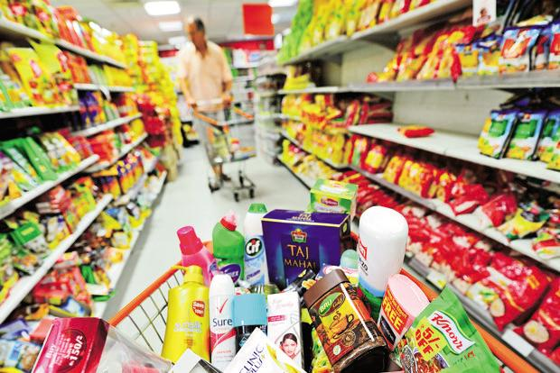 Hindustan Unilever's value sales growth declined from 4.7% in the September quarter to 3.2% in the December quarter. Photo: Priyanka Parashar/Mint
