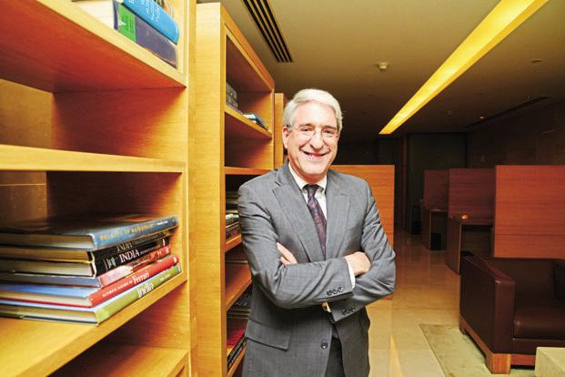 Salovey is the 23rd president of Yale University. Before becoming president, he was the provost of the university.