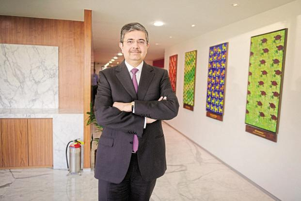 India could have handled opening  up more maturely: Uday Kotak - Livemint