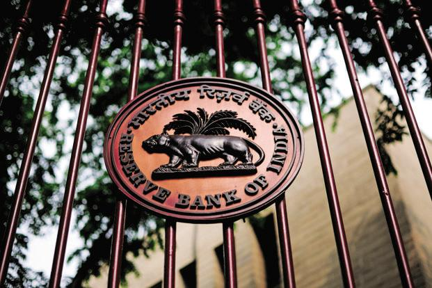 Shares of banks that are due to report earnings over the next few days also fell on fears that their profits may also be impacted after a clean-up exercise ordered by RBI. Photo: Pradeep Gaur/Mint