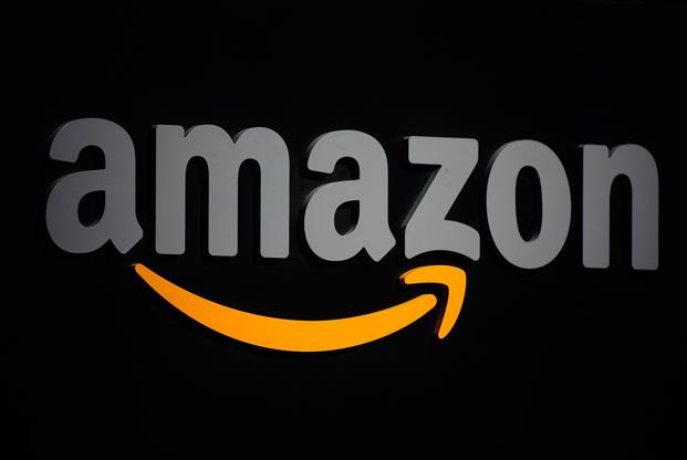 Amazon, which is the largest Internet-based retailer in the US, started out as an online bookstore in 1994. Photo: AFP