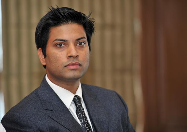 AirAsia India  chief Mittu Chandilya quits in March, Tony Fernandes to run India ops - Economic Times