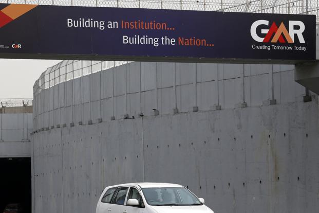 GMR Infrastructure posts Q3  loss at Rs 379 crore - Livemint
