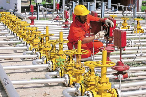 Latest News On Natural Gas In India