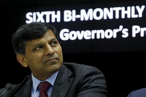 Raghuram Rajan says Rupee needs some more depreciation