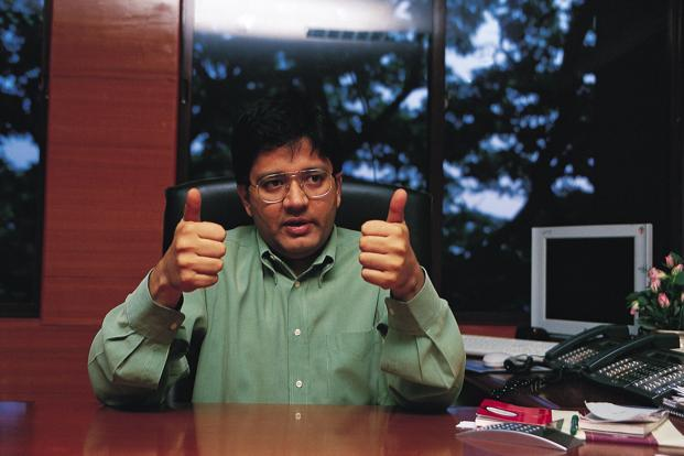 A file photo of Kalanithi Maran. Net sales of Sun TV Network rose to Rs574 crore from Rs552 crore a year ago.