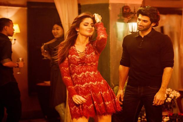 Tabu shines in fitoor livemint fitoor turns out to be more tabus than the lead pairs katrina kaif and aditya roy ccuart Images