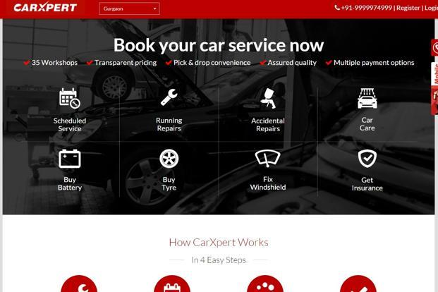 GetCarXpert.com, a car repairs and maintenance site was offering free assistance on 13 February as 'nobody wants to be stranded on a date after all.'