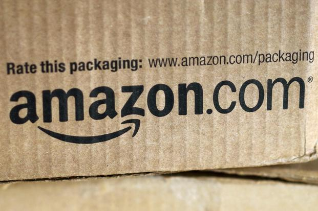 Amazon expanding deliveries by its 'on-demand' drivers