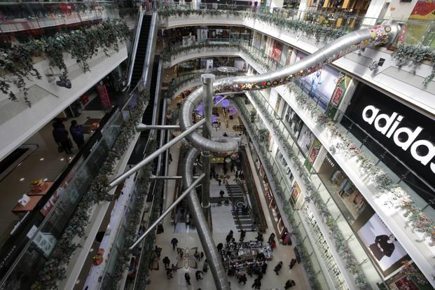 Image result for biggest mall in china