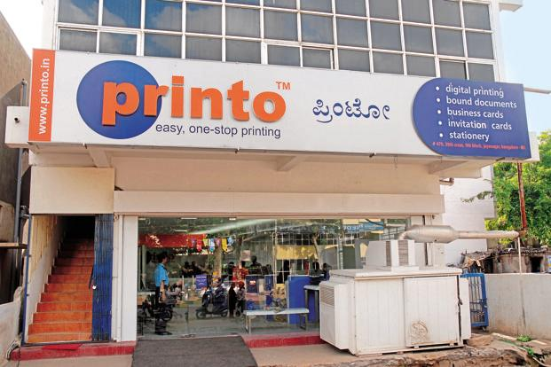How Printo's Manish  Sharma lost his start-up and got it back - Livemint
