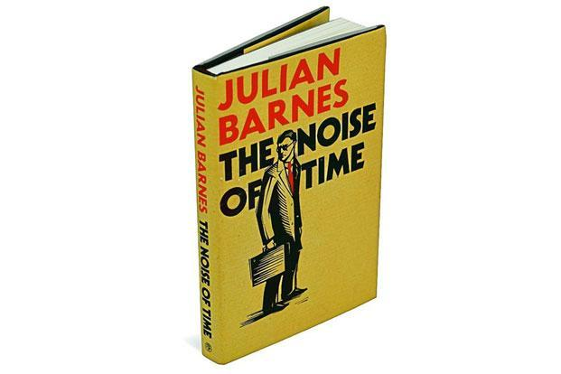 The Noise Of Time: Jonathan Cape, 184 pages, <span class='WebRupee'>Rs.</span>699.