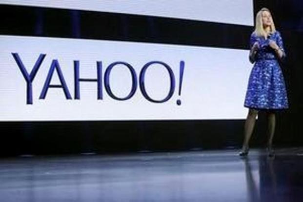 Time Inc Shows Interest In Buying Yahoo's Core Business
