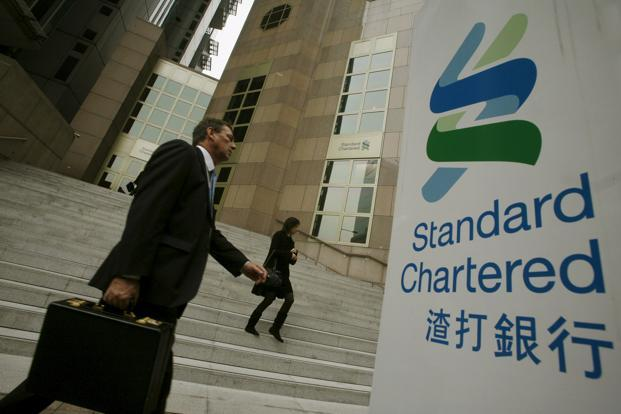 CEO Bill Winters is attempting to unwind the damage caused by predecessor Peter Sands' revenue-led expansion across emerging markets, which left the bank riddled with bad loans when commodity market crashed and growth stalled from China to India. Photo: Reuters