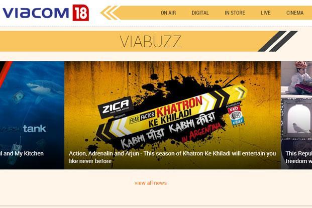 viacom18 to launch hindi movie channel rishtey cineplex livemint