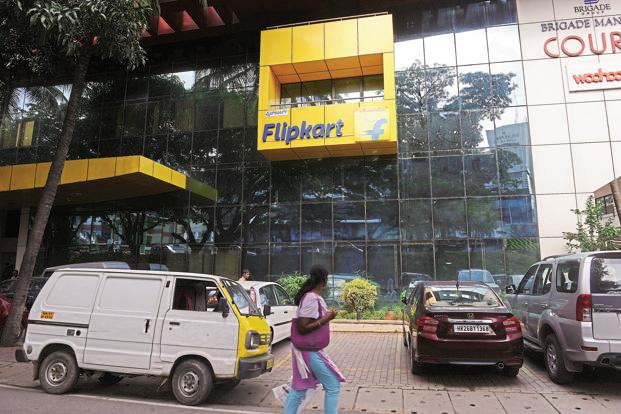 Flipkart's move to shut Nearby comes as newly appointed chief executive Binny Bansal is cutting costs and sharpening the company's focus on its key strengths: electronics and fashion sales and logistics. Photo: Hemant Mishra/Mint
