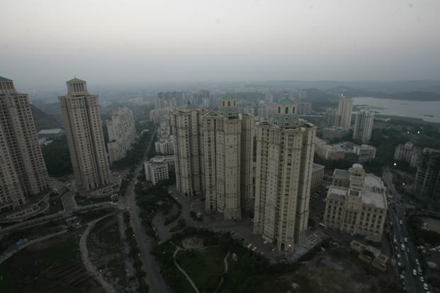 Indiabulls Real Estate Fund  deploys Rs125 cr in Mumbai project - Livemint