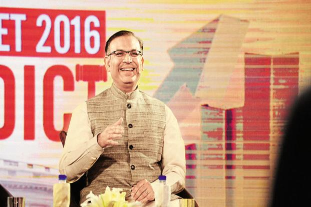We are pro-poor and pro-market,  says Jayant Sinha - Livemint