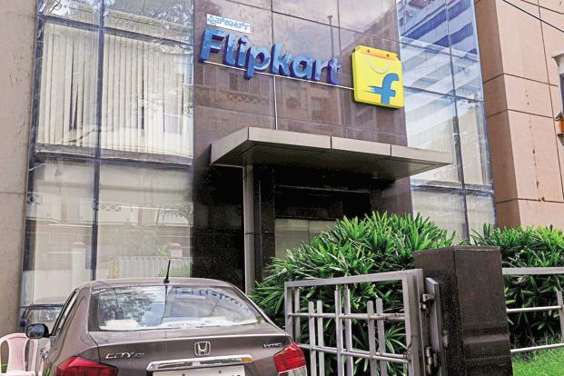 A file photo of the Flipkart office. Even as companies push for innovative thinking, their out-of-box quotient is defined by certain boundaries. Photo: Hemant Mishra/Mint