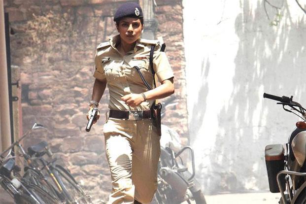 Jai Gangaajal quick take: Tough cop Priyanka Chopra nails it