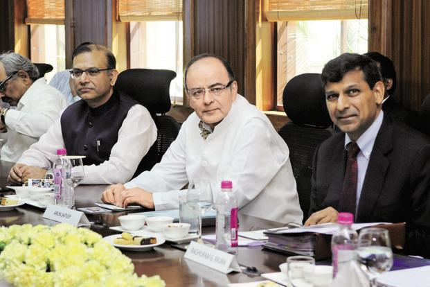Won't write off any bad loans, defaulters won't be spared: Arun Jaitley