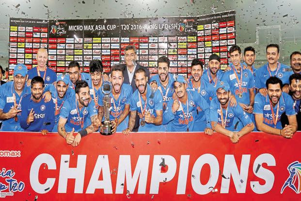 Star India eyes  over Rs300 crore as ad revenue from World T20 : Report - Livemint