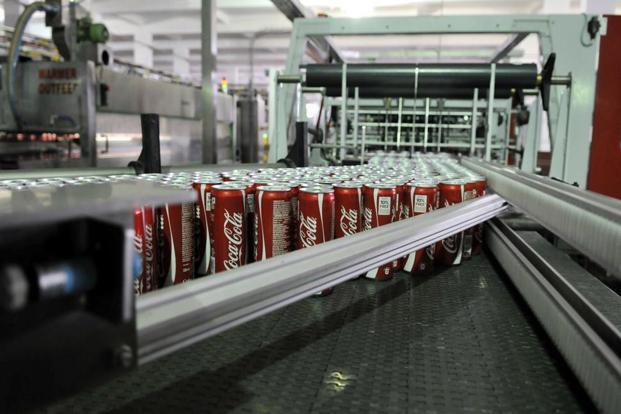 Two Coke bottlers to invest Rs510 crore in Haryana - Livemint
