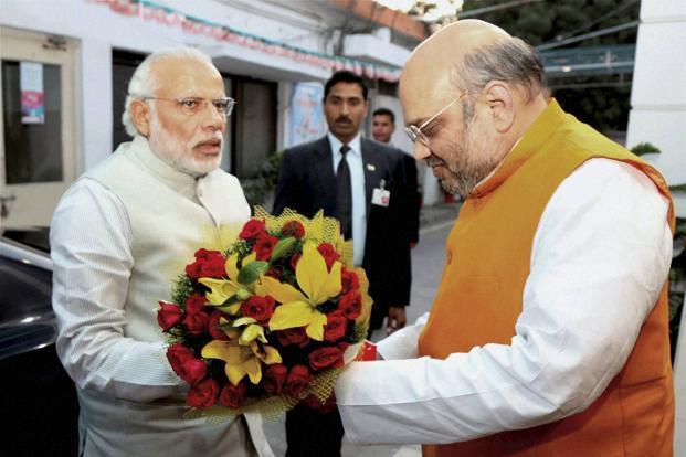 Narendra Modi seeks political consenus for GST law - Livemint