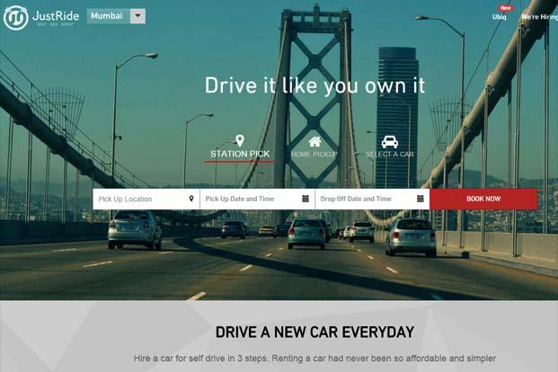 JustRide raises $400,000 from a group of angel investors - Livemint