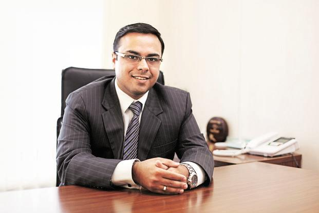 Umesh Sachdev, co-founder and chief executive officer, Uniphore Software Systems Pvt. Ltd