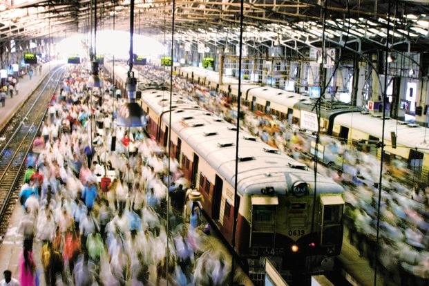 Is there more  to India's urbanization beyond Delhi and Mumbai? - Livemint