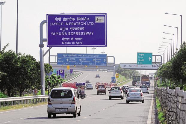 No end in sight for Jaypee  Group's debt woes - Livemint