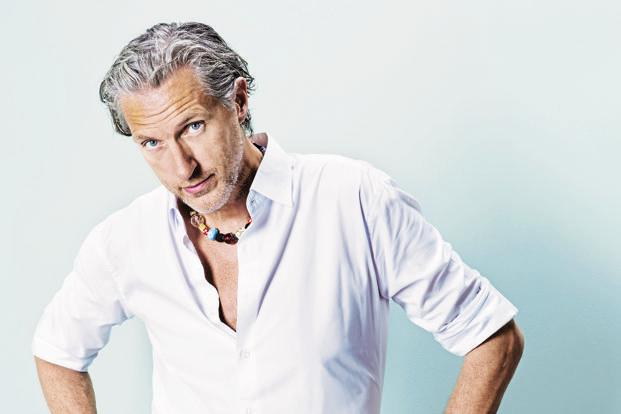 Marcel Wanders. Photo courtesy: Marcel Wanders