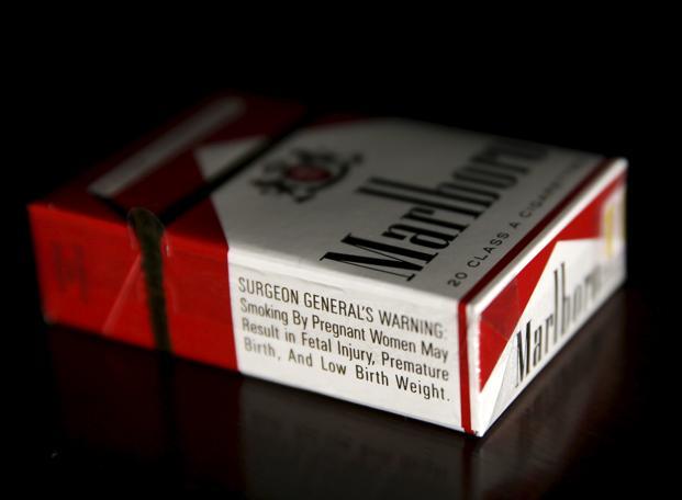 MPs to seek smaller health warnings on cigarette packs ...