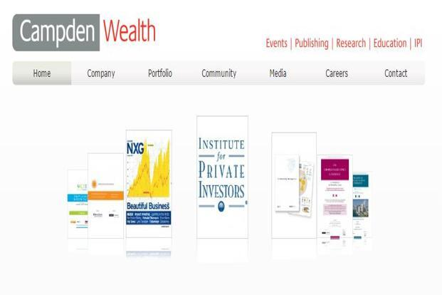 UK's Campden Wealth joins  hands with Patnis to enter India - Livemint - Livemint