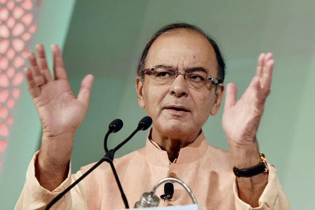 Recovery on, now help India  grow, Arun Jaitley tells opposition - Livemint