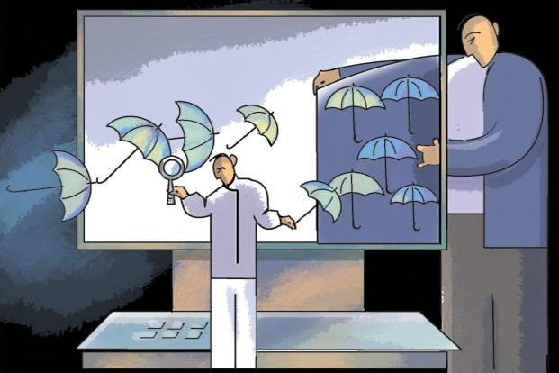 Life insurers form repository to fight fraud - Livemint